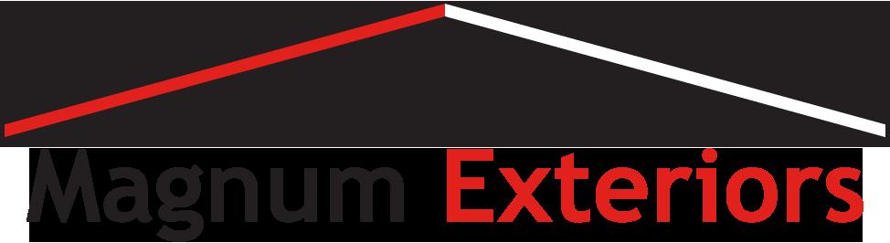 Magnum Exteriors logo